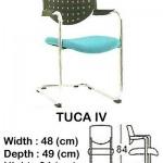 Kursi Utility Indachi TUCA IV