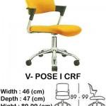 Kursi Utility Indachi V- POSE I CRF