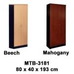 Lemari Buku Type MTB-3181
