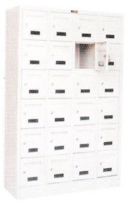 Mail Box (Kotak Surat) Alba MB-24