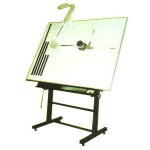 Manual Drafting Stand
