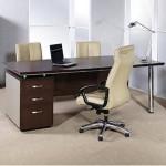 Meja Kantor Modera DRT-2012-05-L