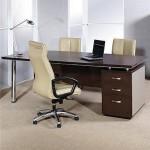 Meja Kantor Modera DRT-2012-05-R