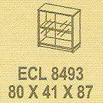 Meja Kantor Modera ECL 8493