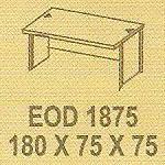 Meja Kantor Modera EOD 1875