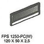 Meja Kantor Modera FPS 1250-PC(W)