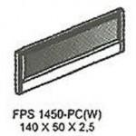 Meja Kantor Modera FPS 1450-PC(W)