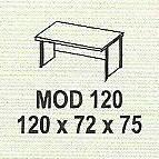 Meja Kantor Modera MOD 120