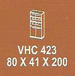 Meja Kantor Modera VHC 423