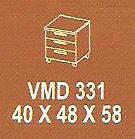 Meja Kantor Modera VMD 331