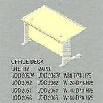 Meja Kantor Uno Platinum Series