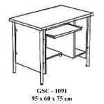 Meja Komputer Orbitrend Type GSC – 1091