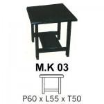 Meja Sofa Sentra Type M.K 03