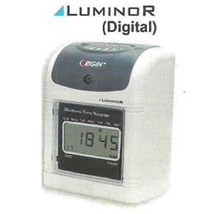 Mesin Absensi (Time Recorder) Origin Luminor (Digital)