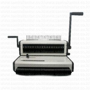 Mesin Binding (Jilid) Topas Type TD-2040B24
