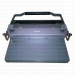 Mesin Binding (Jilid) Topas Type TD-2740