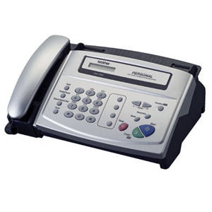 Mesin Fax Brother 236 S