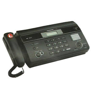 Mesin Fax Panasonic KX-FT981 (DISCONTINUED)