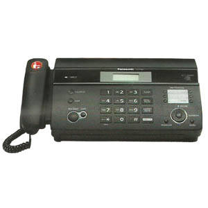 Mesin Fax Panasonic KX-FT 983