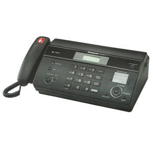 Mesin Fax Panasonic KX-FT987