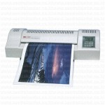 Mesin Laminating Ibico Type 3500 LM