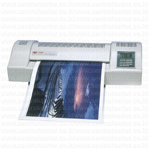 mesin laminating ibico type 3500 lm