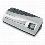 Mesin Laminating Ibico Type H 535 Turbo