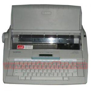 Mesin Tik Brother GX 8250 (DISCONTINUED)
