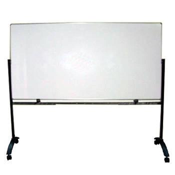 Jual Papan Tulis Whiteboard Sentra Single Face Stand