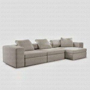Sofa Kantor & Rumah Modern Sentra SMS 04