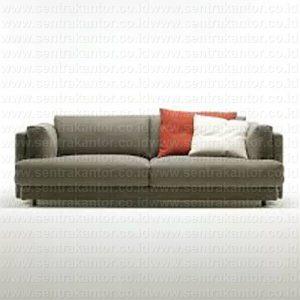 Sofa Kantor & Rumah Modern Sentra SMS 07