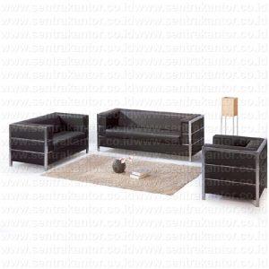 Sofa Kantor & Rumah Modern Sentra SMS 10