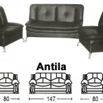 Sofa Minimalis Sentra Type Antila