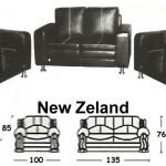 Sofa Minimalis Sentra Type New Zeland