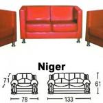 Sofa Minimalis Sentra Type Niger