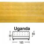 Sofa Santai Sentra Type Uganda