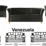 Sofa Minimalis Sentra Type Venezuela