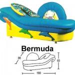 Sofa Santai Sentra Type Bermuda