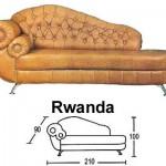 Sofa Santai Sentra Type Rwanda