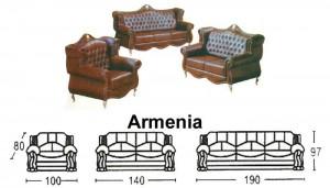 Sofa Tamu Sentra Type Armenia