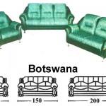 Sofa Tamu Sentra Type Botswana