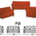 Sofa Tamu Sentra Type Fiji