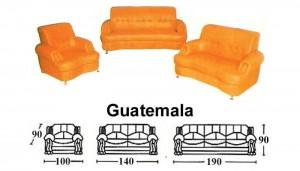 Sofa Tamu Sentra Type Guatemala