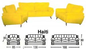 Sofa Tamu Sentra Type Haiti