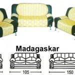 Sofa Tamu Sentra Type Madagaskar