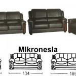 Sofa Tamu Sentra Type Mlkronesla