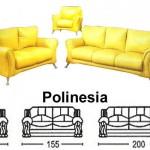 Sofa Tamu Sentra Type Polinesia