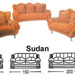 Sofa Tamu Sentra Type Sudan