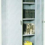 Steel Cupboard Alba SC-201