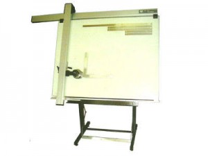Super Drafting Stand